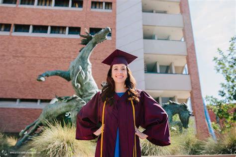 Asu Mba Requirement by Arizona State College Senior Graduate