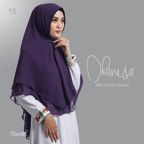 tutorial jilbab laudya cynthia bella tutorial hijab segi empat laudya chintya bella simple