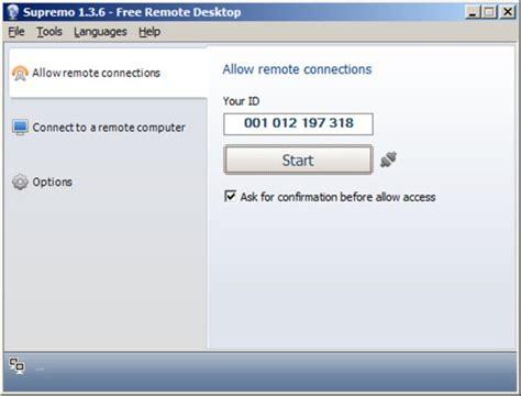 supremo remote images supremo remote desktop