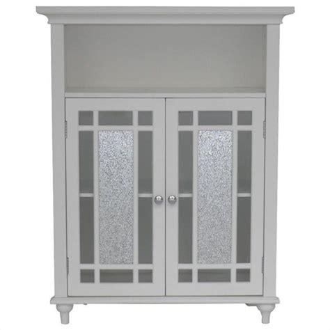 2 door floor cabinet 2 door floor cabinet in white elg 529