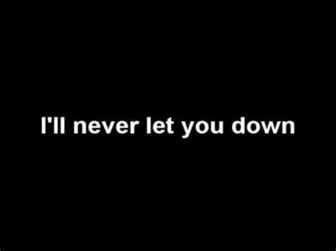 Three Doors When I M Lyrics by 3 Doors When I M Lyrics