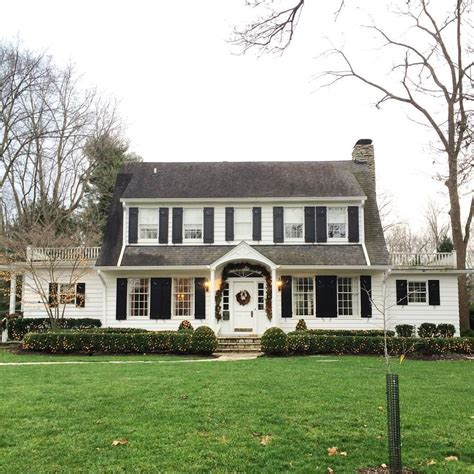 everything you need to about colonial homes