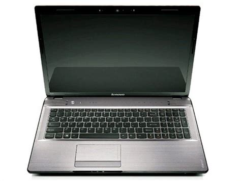 Laptop Lenovo Intel I7 lenovo ideapad v570 1066anu i7 16 inch laptop