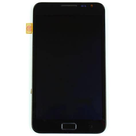 Lcd Samsung Note1 ecran noir pour samsung galaxy note 1 gt n7000 sosav