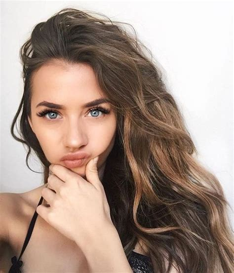 hairstyles for selfies babe join our pinterest fam skinnymetea 140k oh