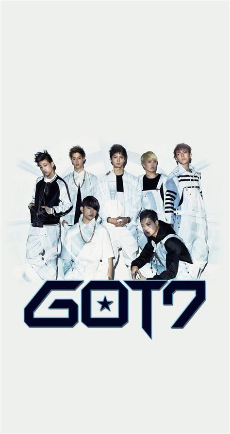 wallpaper iphone 5 kpop got7 wallpapers wallpaper cave