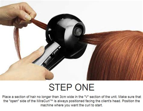 miracurl short hair miracurl wiki how to use miracurl on rusk miracurl hair curler styler online shopping