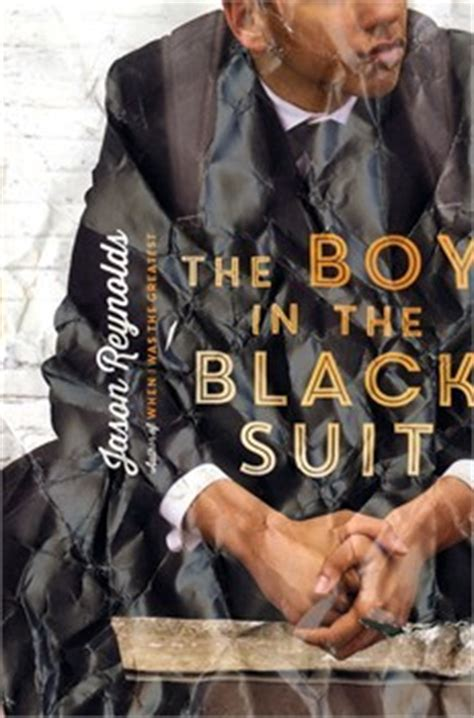 the in the black suit book review the boy in the black suit by jason