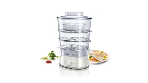 Jual Philips Food Steamer by Philips Daily Collection Food Steamer Harvey Norman