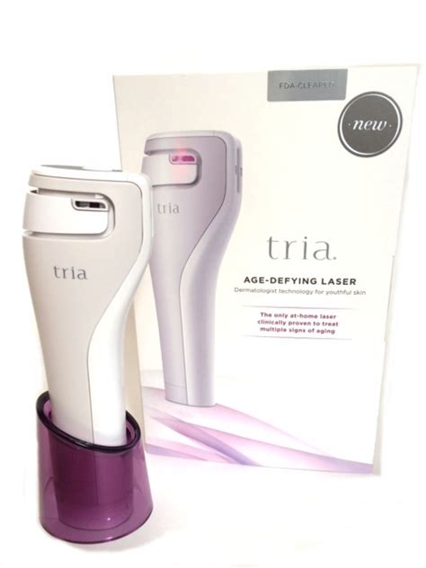 how well does tria age defying laser work on deep acne scars tria age defying laser treatment