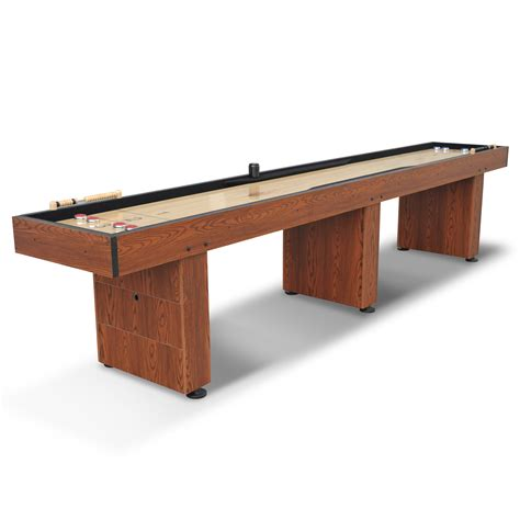 12 Ft Shuffleboard Table