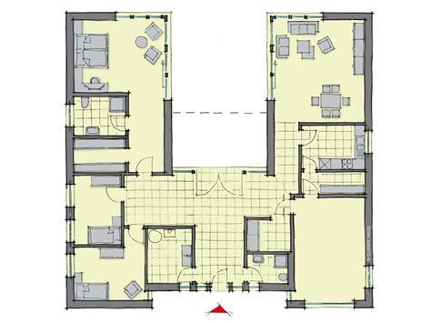 Grundriss Haus Bungalow by Modernen Bungalow Auf Musterhaus Net Entdecken