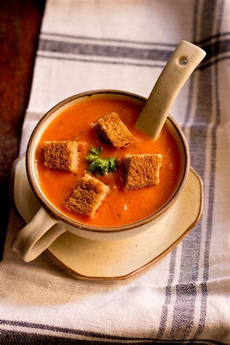 Soups On Soup by Tomato Soup Recipe Easy Restaurant Style Delicious Tomato