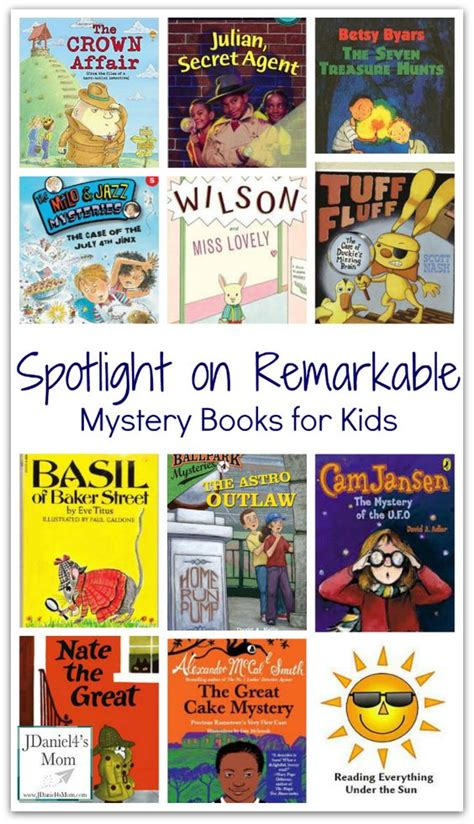 picture book mysteries mystery books books for and for on