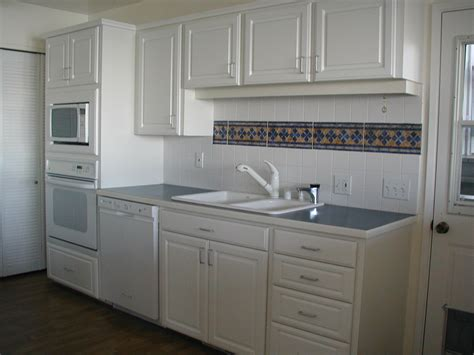 Design Of Tiles In Kitchen Include Decorative Tile In Your Kitchen Or Bath Design Notes From The Field