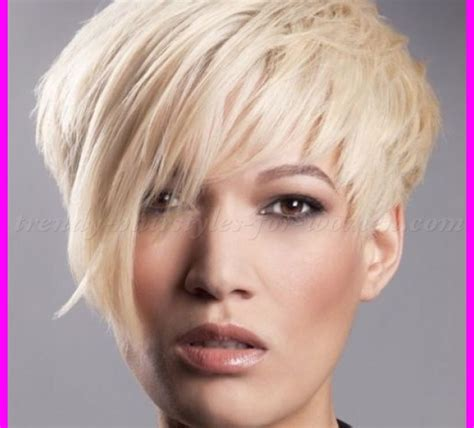 asymmetrical hairstyles for 50 asymmetrical short haircuts for women over 50