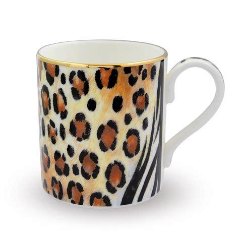 animal mug halcyon days animal print mug