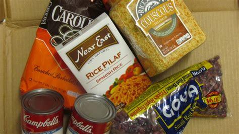 food pantry experiencing seasonal shortages philipstown