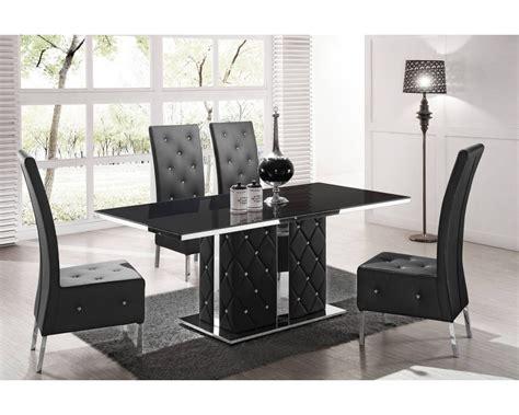 Table Et Chaises Salle A Manger by Chaise Salle A Manger Design Le Monde De L 233 A