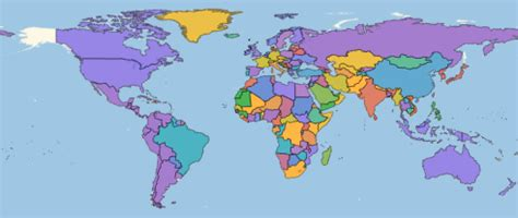 10 countries where is spoken display the world s most common languages by country new