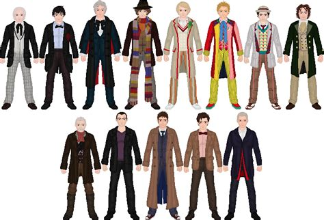 Doctor Who Riders by Doctor Who By Taiko554 On Deviantart