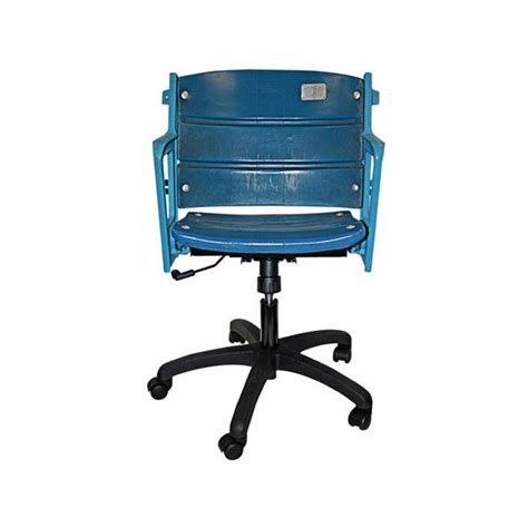 Baseball Desk Chair by The Gift For A Yankees Baseball Fanatic Authentic