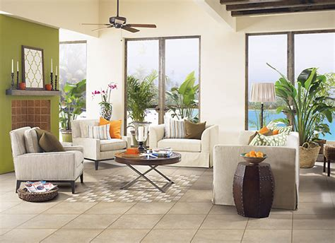 white tile living room white tile floor living room