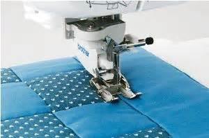 Mesin Jahit Walking Foot fitinline mesin jahit untuk patchwork dan quilting