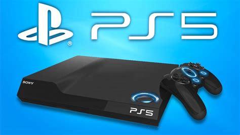 nuove console playstation 5 quando uscir 224 la nuova console sony