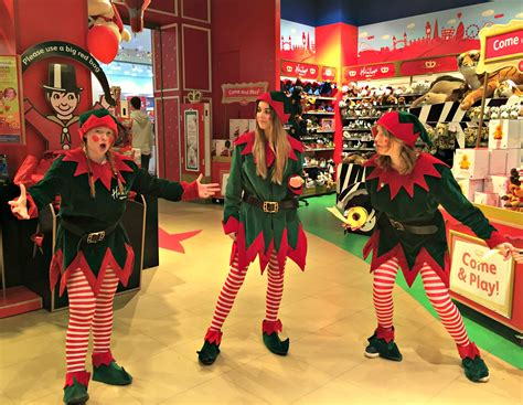 a for all time hamleys we met at hamleys cardiff plus win a