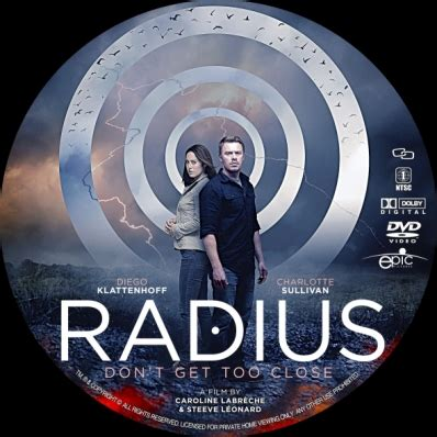 radius dvd covers & labels by covercity