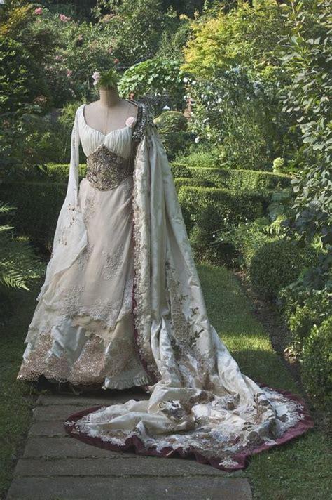 history beauty  irish lace crochet irish wedding
