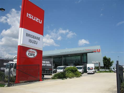 brisbane isuzu archerfield brisbane car dealers