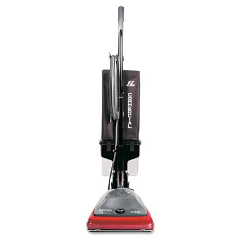 commercial model vacuum sanitaire sc689 commercial lightweight bagless upright vacuum
