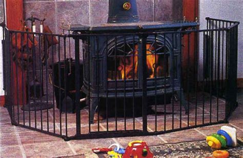 Child Safety Fireplace by Fireplace Baby Gate Neiltortorella