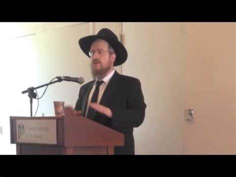 rav nissan kaplan rabbi nissan kaplan speaking at torah high