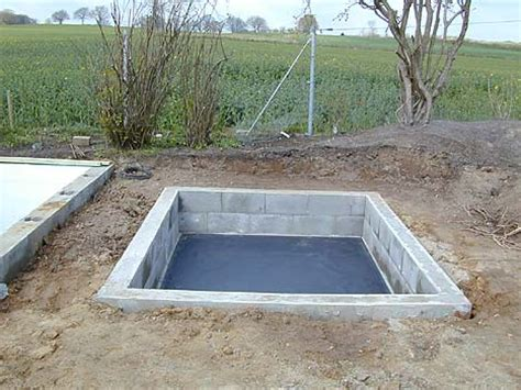 garten whirlpool selber bauen nowaday garden