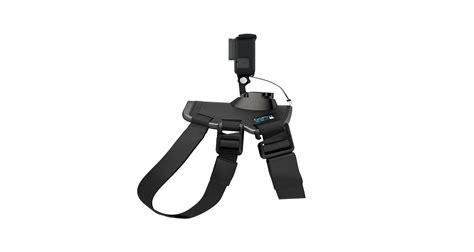 gopro harness gopro fetch harness mount