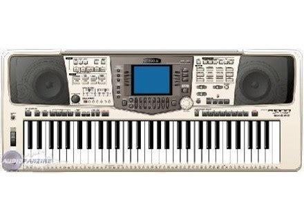 Lcd Keyboard Yamaha Psr 1000 yamaha psr a1000 image 638812 audiofanzine