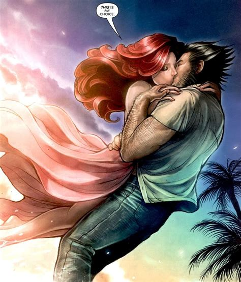 Kaos Wos Wolverine 15 15 best jean grey and wolverine images on comics comic book and comic books