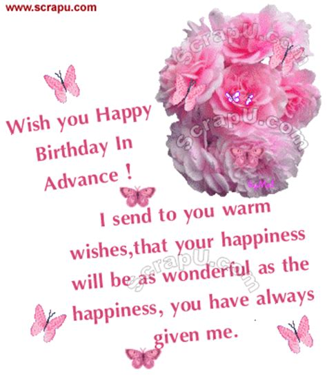 Advance Happy Birthday Wishes In Tamil Advance Birthday Wishes For Lover In Tamil Clipartsgram Com