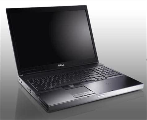 """dell precision m6400 17"""" laptop core 2 duo"""