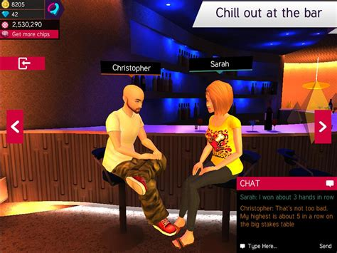 t i game hi p s online 135 cho java android avakin poker 3d social club android apps on google play