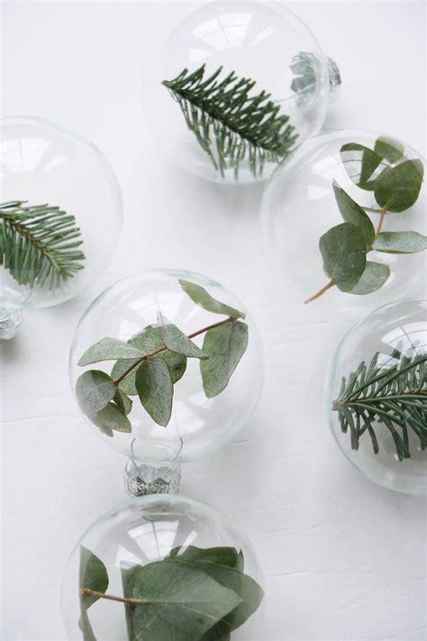 tischdeko pflanzen tischdeko inspiration mit bl 228 ttern pflanzen the style