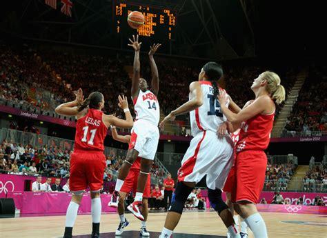 olympics 2012 basketball tina charles pictures olympics day 1 basketball zimbio