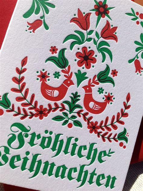 german christmas cards images  pinterest german christmas christmas cards