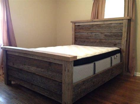 diy bed frame plans diy wood bed frame home design ideas