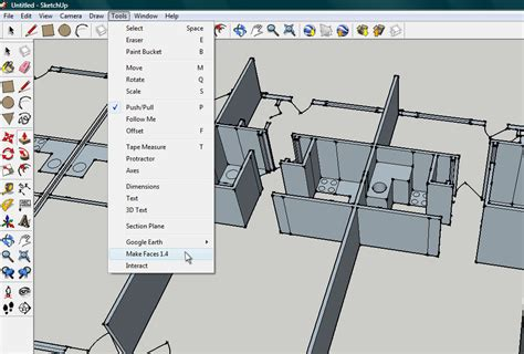 Free Room Design Planner 11 free and open source software for architecture or cad