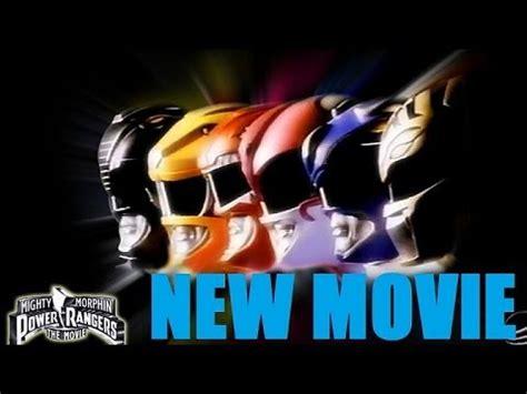 youtube film kartun anak power ranger mighty morphin power rangers new movie news youtube