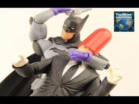 Mainan Figure Batman Zero Years dc comics multiverse 6 quot batman zero year batman